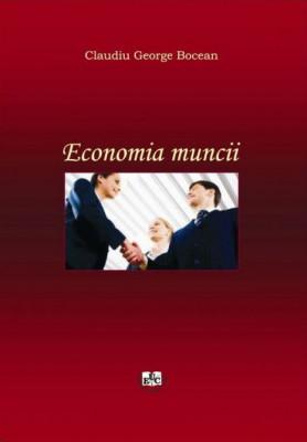 Economia muncii