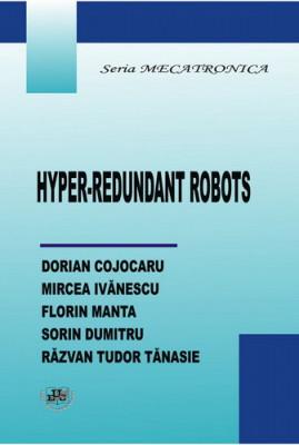 Hyper-Redundant Robots