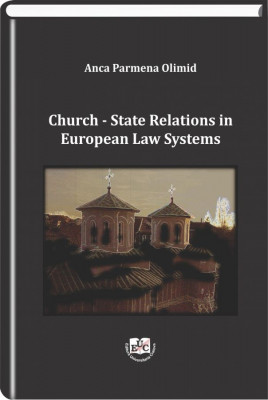 Church - State Relations in European Law Systems
