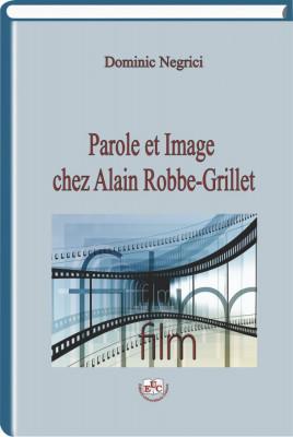 Parole et Image chez Alain Robbe-Grillet