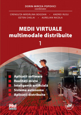 Medii virtuale multimodale distribuite  Vol. I