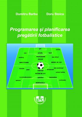 Programarea și planificarea pregătirii fotbalistice