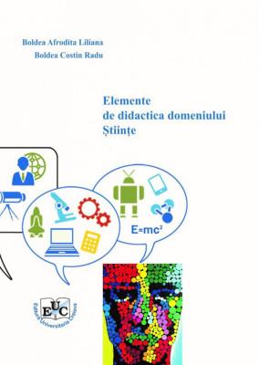Elemente de didactica domeniului Științe