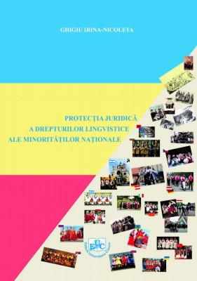 Protecția juridică a drepturilor lingvistice a minorităților naționale