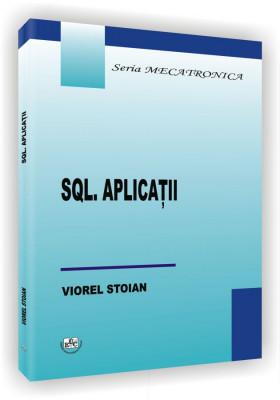 SQL. Aplicatii