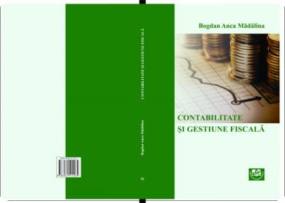 Contabilitate și gestiune fiscală