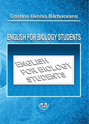 ENGLISH FOR BIOLOGY STUDENTS