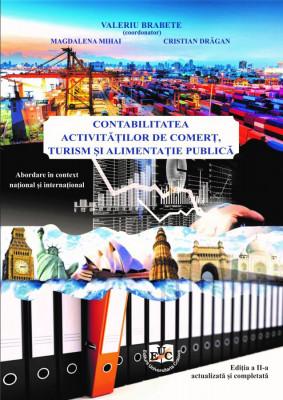Contabilitatea activităților de comerț, turism și alimentație publică