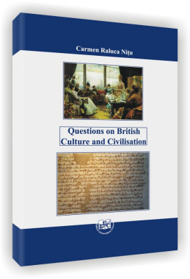 Questions on British Culture and Civilisation
