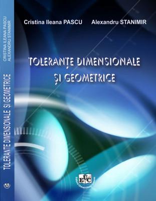Tolerante dimensionale si geometrice