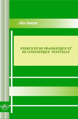 Exercices de pragmatique et de lingustique textuelle