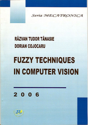 Fuzzy Techniques in Computer Vision