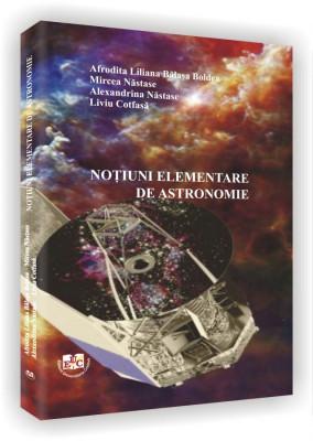 Notiuni elementare de astronomie