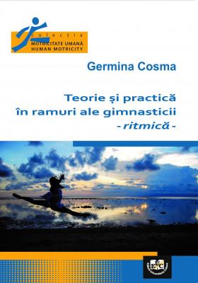 Teorie și practică în ramuri ale gimnasticii - ritmică -