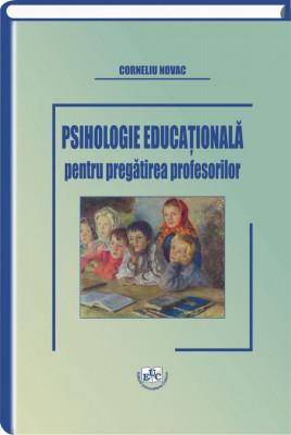 Psihologie educationala pentru pregatirea profesorilor