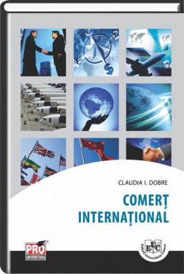 Comert international, Editia a III-a