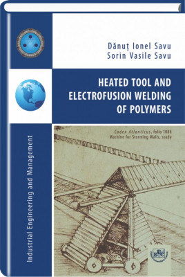 Heated tool and electrofusion welding of polymers