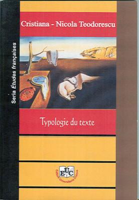 Typologie du texte