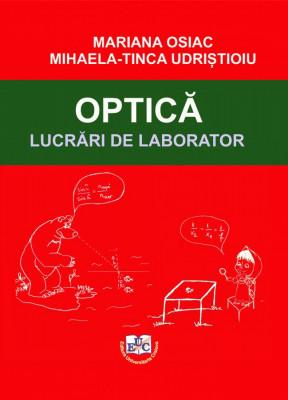 Optică. Lucrări de laborator