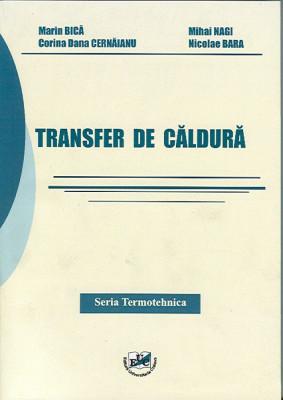 Transfer de caldura