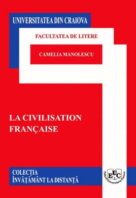 LA CIVILIZATION FRANÇAISE