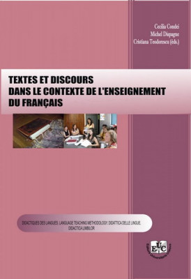 Textes et discours dans le contexte de l'enseignement du francais