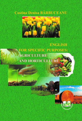 ENGLISH FOR SPECIFIC PURPOSES: AGRICULTURE AND HORTICULTURE