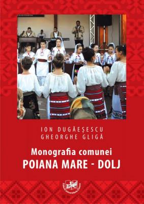 Monografia comunei Poiana Mare - Dolj