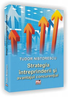 Strategia intreprinderii si avantajul concurential