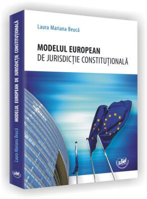 Modelul european de jurisdictie constitutionala