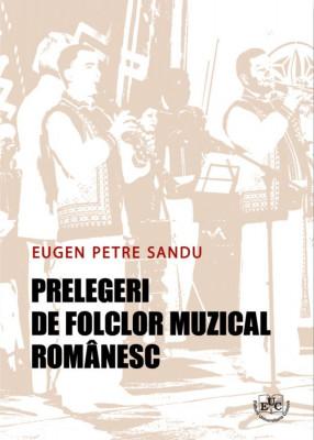Prelegeri de folclor muzical romanesc