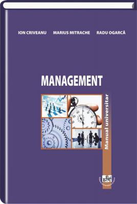 Management. Manual universitar