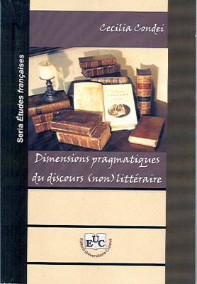 Dimensions pragmatiques du discours (non)litteraire