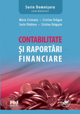 Contabilitate si raportari financiare