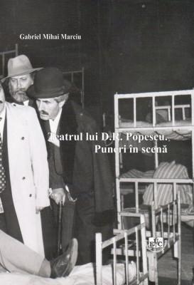 Teatrul lui D.R. Popescu. Puneri in scena