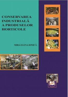 Conservarea industrială a produselor horticole