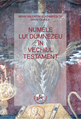 Numele lui Dumnezeu in Vechiul Testament