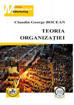 Teoria organizației