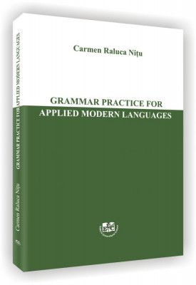 Grammar Practice for Applied Modern Languages