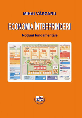 Economia intreprinderii. Notiuni fundamentale