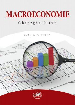 Macroeconomie, editia a III-a
