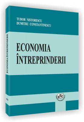 Economia intreprinderii