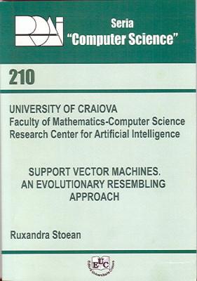 Support Vector Machines. An Evolutionary Resembling Approach