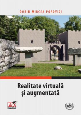 Realitate virtuală si augmentată