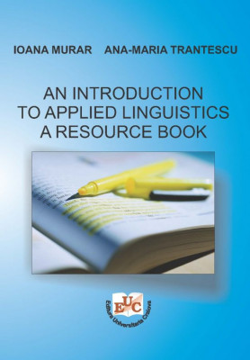 An Introduction to Applied Linguistics a Resource Book
