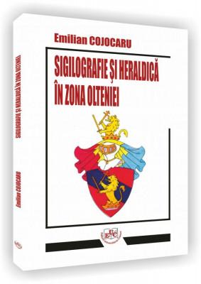 Sigilografie si heraldica in zona Olteniei