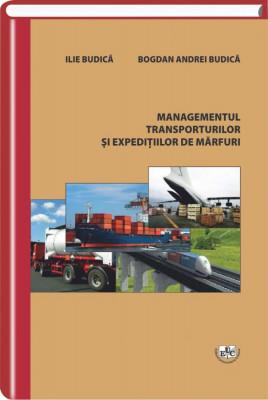 Managementul transporturilor si expeditiilor de marfuri