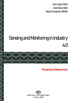 Sensing and Monitoring in Industry 4.0 Temperature Measurement