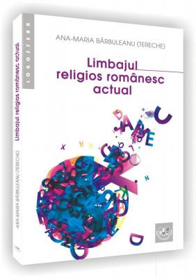 Limbajul religios romanesc actual