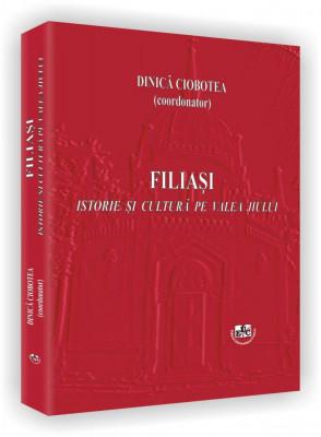 Filiasi. Istorie si cultura pe Valea Jiului